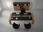 иновантни дизайнерски офис мебели висококласни