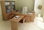 иновантни поръчкови офис мебели първокласни