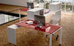 комфортни офис мебели от пдч изискани