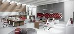 практични офис мебели от пдч авторски дизайн