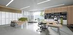 иновантни офис мебели от пдч първокласни