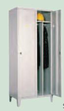Метален гардероб Sum 421