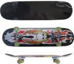 Скейтборд от канадски клен, изкорубен MAXIMA 77х19см