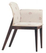 Стол с ляв подлакътник