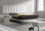 Тапицирана спалня София по поръчка