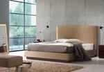 Модерна тапицирана спалня по поръчка София