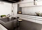 Дизайнерски мебели за модерна кухня за луксозни къщи