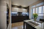 Поръчкова кухня модерна за луксозни къщи