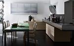Кухненски модерни мебели за луксозни къщи