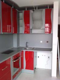 Кухни по индивидуален проект