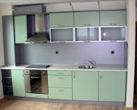 Кухня Пастел II