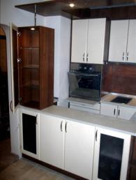 Кухня Пастел III