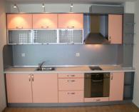 Кухня Пастел XI