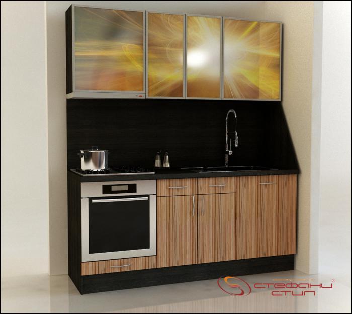 Кухня 01 Print