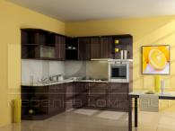 Кухня Атина