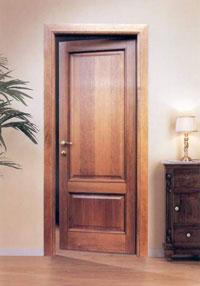 Таблена интериорна врата