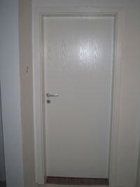 Гладка врата Крафт Мастер
