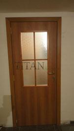 Класически модели за остъклени врати за дневна, кухня, детска и други