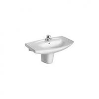 Мебелна мивка за баня 100 см