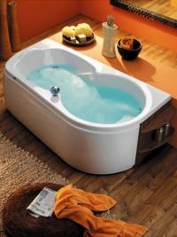 Асиметрична вана -