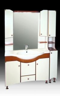 Мебели за баня Алегро 100 МДФ