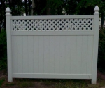 дървена ограда 3024-3190