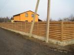 огради от дърво 3109-3190