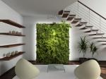 Проектиране на зелена фасада