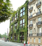 Проектиране на вътрешни вертикални градини