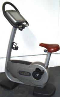 Употребяван велоергометър TECHNOGYM Excite