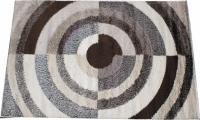 Модерни машинни килими с размери 200х300см