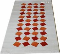 Машинни килими по поръчка 80х300см