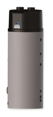 Термопомпи за битови нужди с вместимост 300L