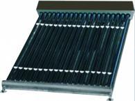 Слънчев вакуумен колектор без водосъдървател SFB12