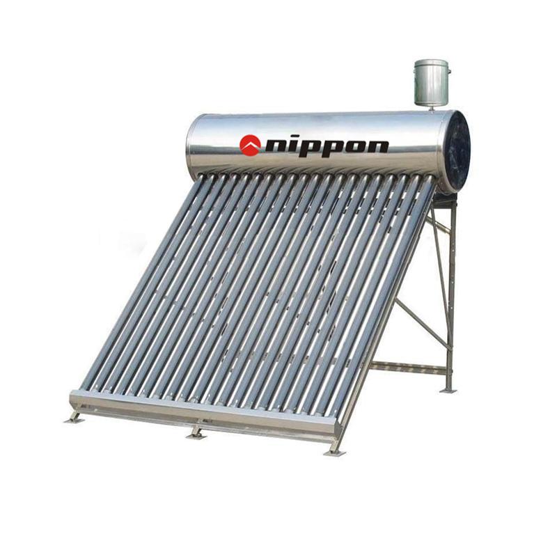 Термосифонни - Соларна система NIPPON NPS 120 LUX