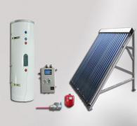 Слънчев колектор сплит система Модел SPS 100