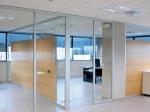 стъклена стена 602-3246