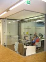 стъклена стена 603-3246