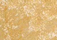 Антична декоративна мазилка в жълто