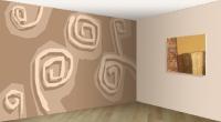 Декоративни мазилки рисунки