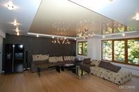Декоративни опънати тавани за жилища