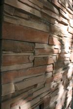 изкуствени интериорни облицовки тракийски зид