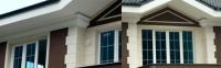 Декоративна зидария и ъглови камъни