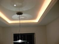 Декоративни корнизи за таван по поръчка