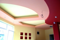 Декорации за таван по поръчка