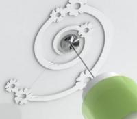 Декоративни апликации за тавани по поръчка