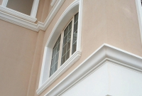 Фасадна декорация за прозорци