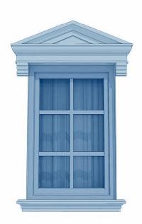 Изработка на рамки за прозорци