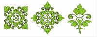 Разнообразие в апликации за фасадни декорации
