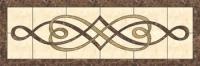 Каменни фигури за под - Калабрия В -